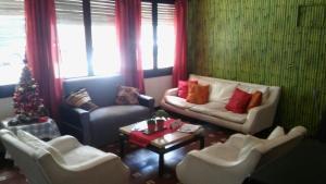Electra, Hotely  Mar del Plata - big - 14