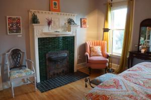 The Muse Gallery Guesthouse, Bed & Breakfast  Milwaukee - big - 26