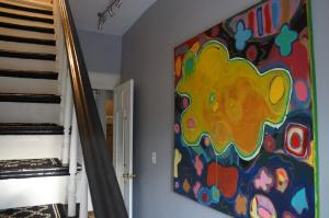 The Muse Gallery Guesthouse, Bed and breakfasts  Milwaukee - big - 32