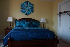 The Muse Gallery Guesthouse, Bed & Breakfast  Milwaukee - big - 6