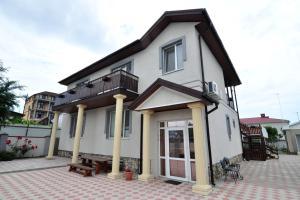 Гостевой дом Маленькая Греция