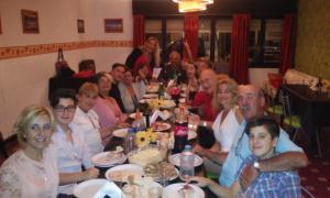 Electra, Hotels  Mar del Plata - big - 43