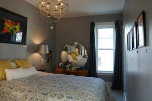 The Muse Gallery Guesthouse, Bed and breakfasts  Milwaukee - big - 5