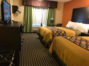 Bay Hill Inns & Suites, Fogadók  Neepawa - big - 22