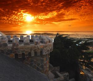 Hotel Boutique Castillo del Mar