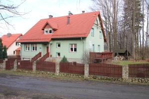 AIDA Pokoje Turystyczne w Karpaczu