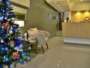 Hotel Puesta del Sol, Hotels  Encarnación - big - 58