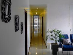 Hotel Puesta del Sol, Hotels  Encarnación - big - 85