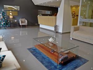 Hotel Puesta del Sol, Hotels  Encarnación - big - 84