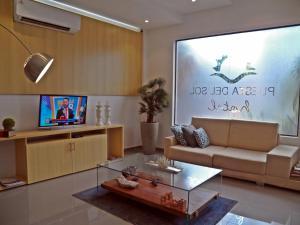 Hotel Puesta del Sol, Hotels  Encarnación - big - 74