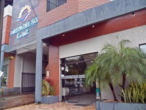 Hotel Puesta del Sol, Hotels  Encarnación - big - 59