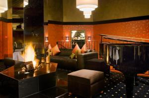Echoes Boutique Hotel & Restaurant, Hotels  Katoomba - big - 53