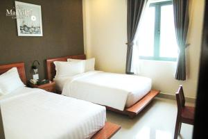 Mai Villa Hotel - Phu My Hung, Hotel  Ho Chi Minh - big - 34