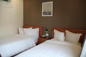 Mai Villa Hotel - Phu My Hung, Hotel  Ho Chi Minh - big - 33