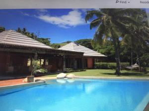 Bure Delana Island Residence - Malolo