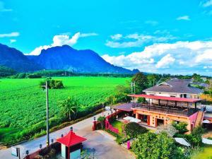 Donut Resort - Ban Huai Khrai Luang