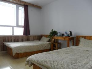 Accommodation in Ping Tian