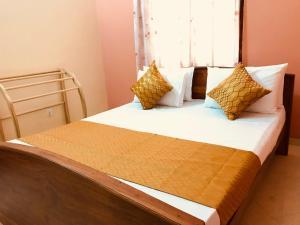 Nelum Villa Holiday Resort, Hotely  Anuradhápura - big - 19