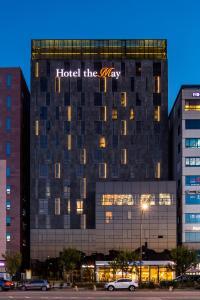 Hotel The May - T'oegyewŏn-ni