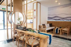 Hostels und Jugendherbergen - Emei Haiyun Youth Hostel