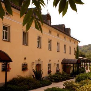 Landhaus Lockwitzgrund - Kleinluga