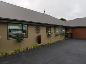 Rangiora's Thornleigh House