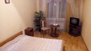 """""""PLUTARH"""" mini hotel (Gr. 12) - Kiev"""