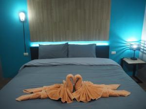 Passionsiri by Danny, Hotels  Nakhon Si Thammarat - big - 7