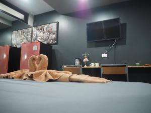 Passionsiri by Danny, Hotels  Nakhon Si Thammarat - big - 2