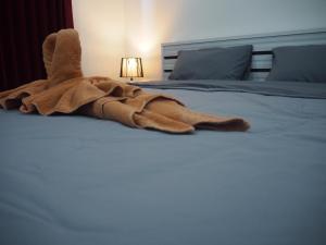 Passionsiri by Danny, Hotels  Nakhon Si Thammarat - big - 9