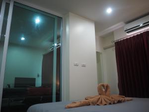 Passionsiri by Danny, Hotels  Nakhon Si Thammarat - big - 28