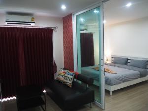 Passionsiri by Danny, Hotels  Nakhon Si Thammarat - big - 31