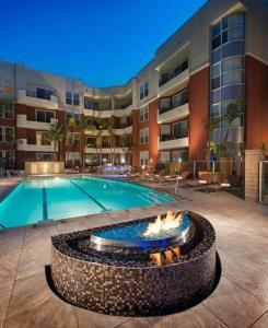The Luxury Suites, Marina del Rey - Apartment - Los Ángeles