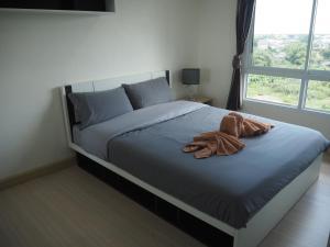 Passionsiri by Danny, Hotels  Nakhon Si Thammarat - big - 34