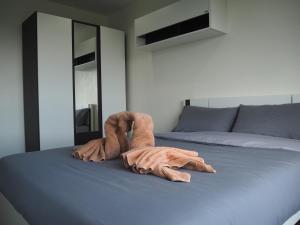 Passionsiri by Danny, Hotels  Nakhon Si Thammarat - big - 37