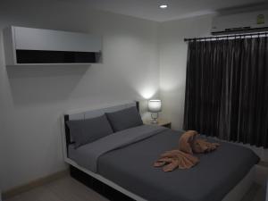 Passionsiri by Danny, Hotels  Nakhon Si Thammarat - big - 38
