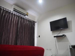 Passionsiri by Danny, Hotels  Nakhon Si Thammarat - big - 42