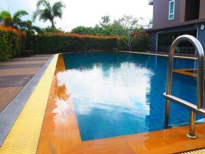 Passionsiri by Danny, Hotels  Nakhon Si Thammarat - big - 46