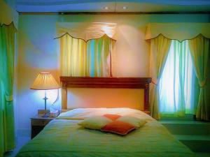 Le Chateau - Within Lake & Park, Guest houses  Dhaka - big - 25