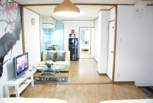 Sakura Apartemnt 0-13, Nyaralók  Oszaka - big - 9