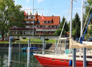 Landhotel Bodensee