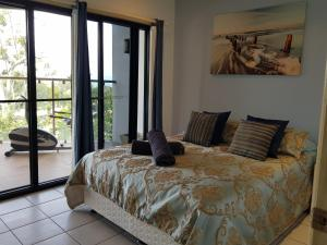 Paddons, Holiday homes  Airlie Beach - big - 15