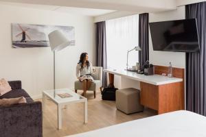 فندق مركيور أمستردام ويست