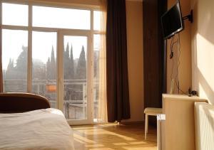 La Chapelle, Hotel  Tbilisi - big - 9