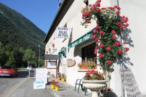 Hôtel Le Relais de Piau