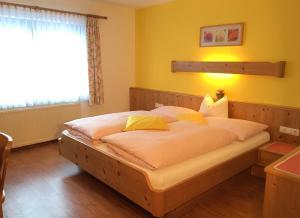 MIMO Appartements by Alpen Apartments, Ferienwohnungen  Saalbach - big - 14