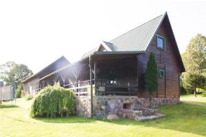 Kamionka House Siedlisko