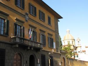Casa Santo Nome di Gesu - AbcAlberghi.com