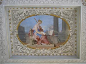 Casa Santo Nome di Gesu
