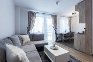 Apartament Piaseckiego Centrum